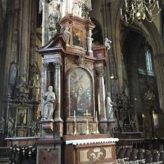斯蒂芬大教堂用戶圖片
