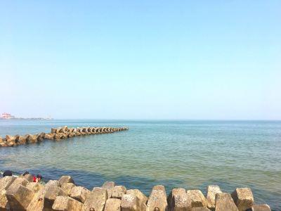 제3 해수욕장