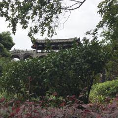 邛崍竹溪湖用戶圖片