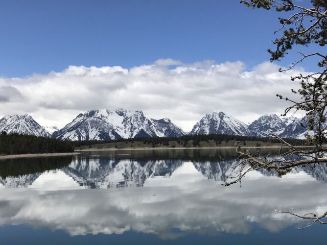 Yellowstone National Park Attractions Wdza0898 City Travel