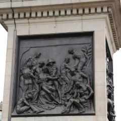 Nelson's Column User Photo