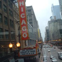 The Chicago Theatre User Photo