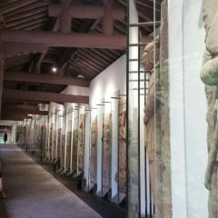 Song Dynasty Rock Carvings Gallery User Photo