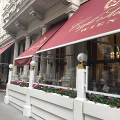 Cafe Sacher Vienna User Photo