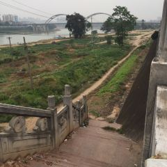 Yongjiang River User Photo