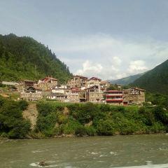 卓克基嘉絨藏族文化旅遊區用戶圖片