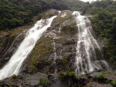 大川瀑布-屋久岛町-Crista旅行进行时