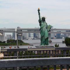 Odaiba Statue of Liberty User Photo