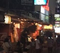 Sukhumvit Street Soi Nana Night Market User Photo
