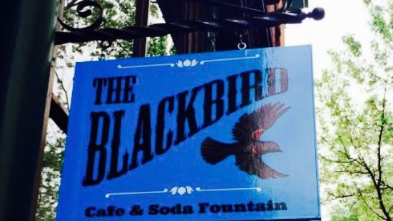 The Blackbird Cafe & Soda Fountain