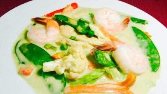 Thai Lanna Sushi Bar