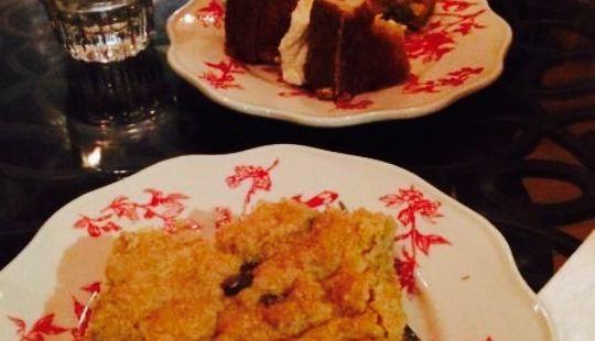 Butterwood Bake Consortium