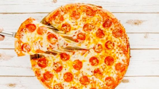 Pizza Edge