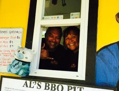 Al's BBQ Pit