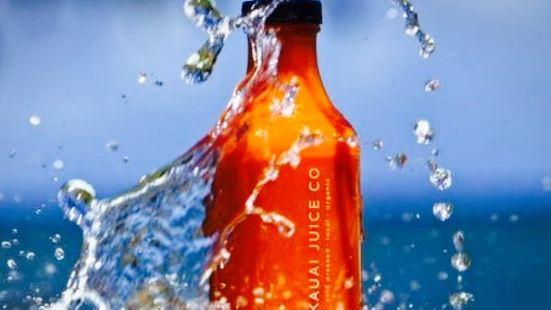 Kauai Juice Co