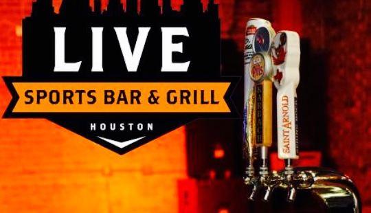 Live Sports Bar & Grill