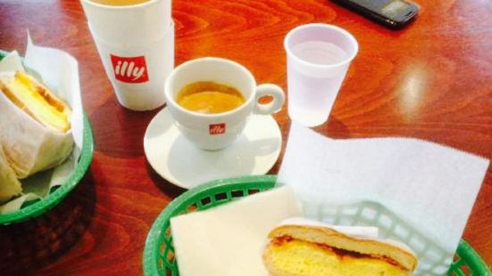 Lot 38 Espresso Bar