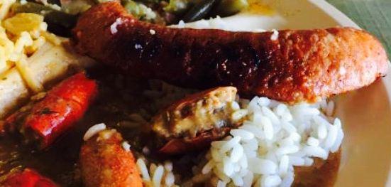 Momma Jo's Family Creole Cajun Kitchen