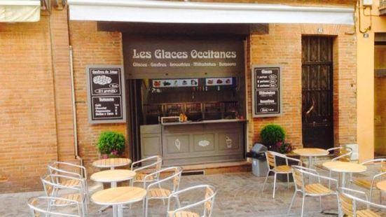 Sas Les Glaces Occitanes