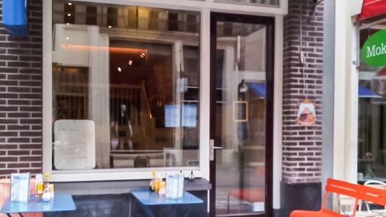 Pancakes Amsterdam (Negen Straatjes)