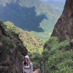 清遠金子山原生態旅遊風景區用戶圖片