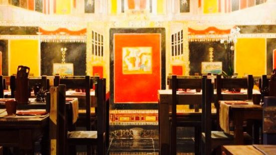 Caupona - Pompeii Restaurant
