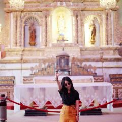 Baclayon Ecclesiastical Museum User Photo