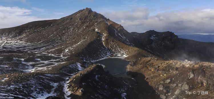Mount Tongariro1
