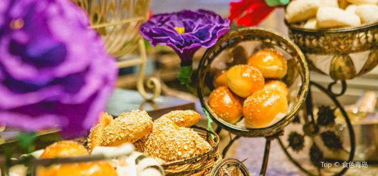 Yi Pin Tang Buffet Restaurant(Shangri-La Hotel, Qingdao)2