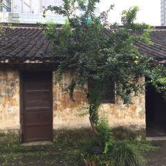 아빙의 옛 저택 여행 사진