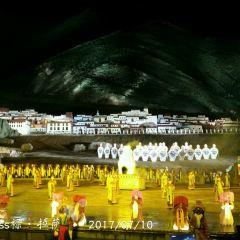 Princess Wencheng Drama User Photo