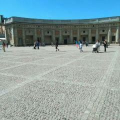 Stockholm Palace User Photo