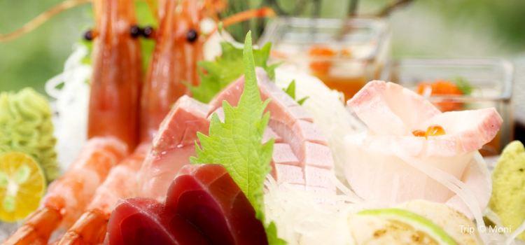 碳佐麻里精品燒肉(高美店)2