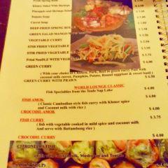 World Lounge Restaurant用戶圖片