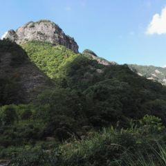 大竜湫景観地のユーザー投稿写真
