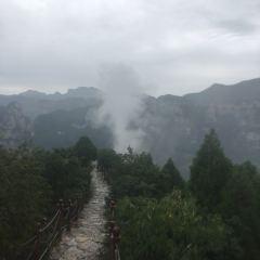 通天峽風景區用戶圖片