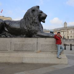 Trafalgar Square User Photo