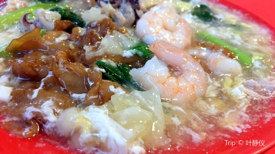 Kim Lian Kee Restaurant