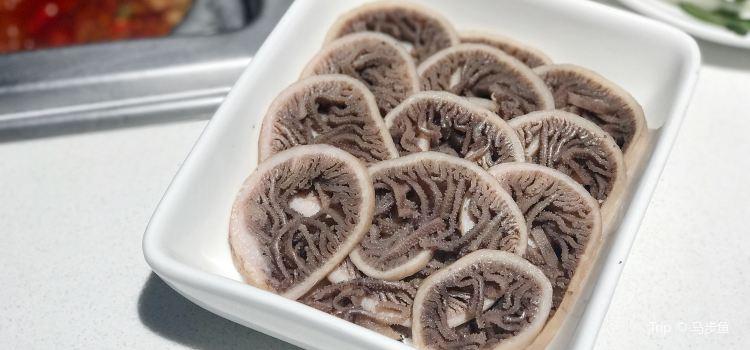 海底撈火鍋(泉城路店)