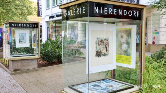 Galerie Nierendorf