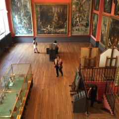 Gustave Moreau National Museum User Photo