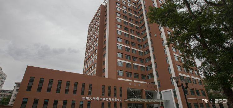 Lanzhou University (Tianshui South Road Campus)3