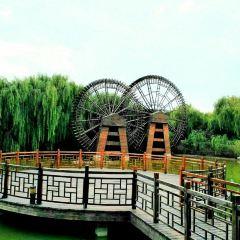 Huanshuiwan Hot Spring User Photo
