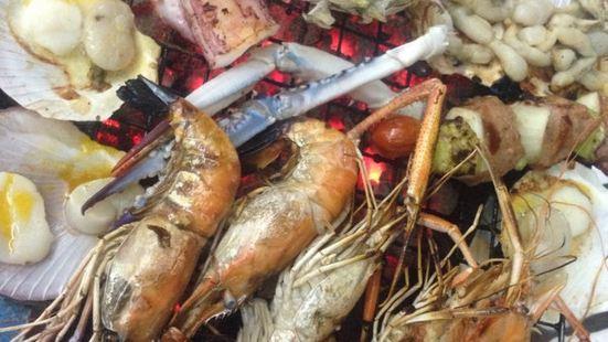Mungkorn Seafoods