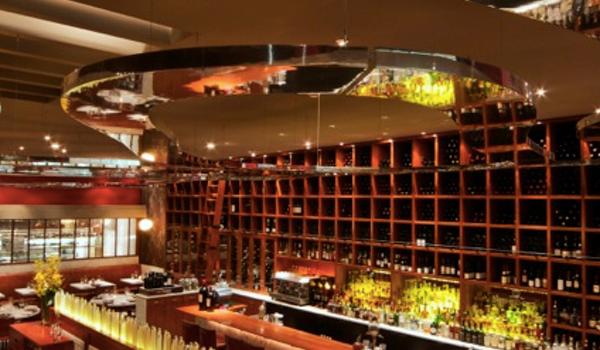 West Restaurant + Bar