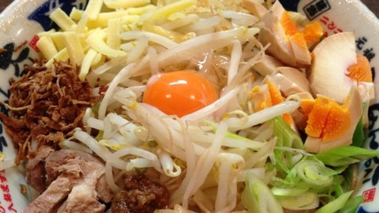Ramen Dai Fukuoka