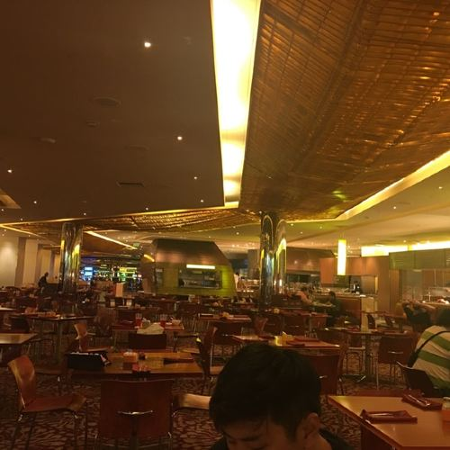 幻影中的中國菜