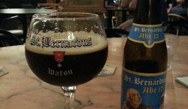 Belgian Beer Cafe1