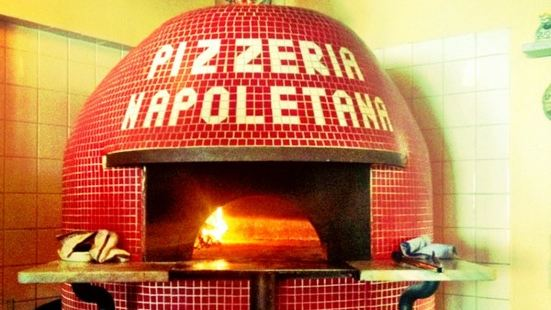 Pizzeria 22