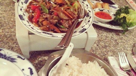 Vietnam Thai China Garden Restaurant